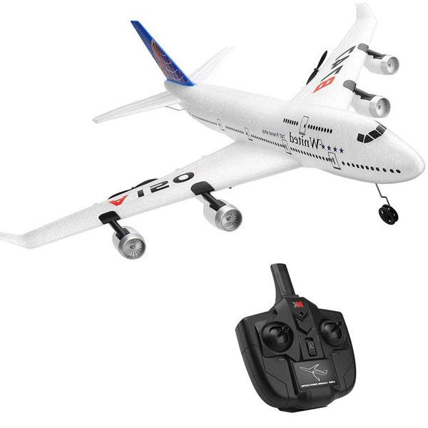 A150-Boeing B747 Airbus Remote Control Toy