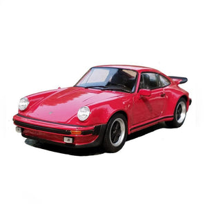 Porsche 911 Turbo 1974 Model Cars | 1:24 Scale 1 Color