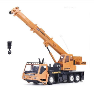 Crane Truck Toy | Remote Control Cars | Kamory-us