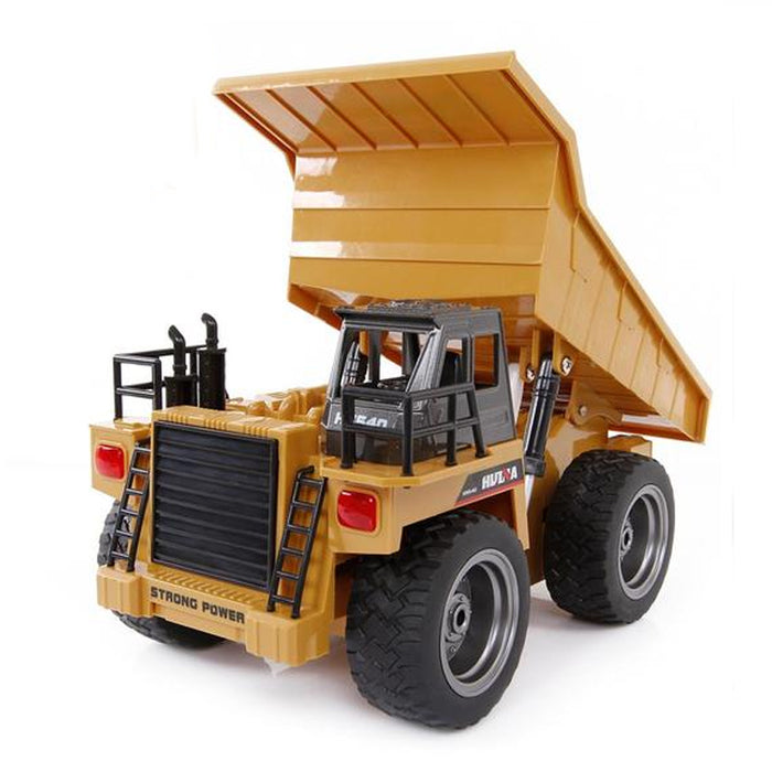 Dump Truck Toy | Remote Control