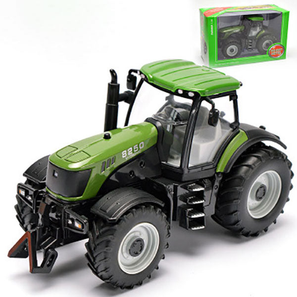Die Casting Toy Car - Tractor Toy Model Farm Vehicle