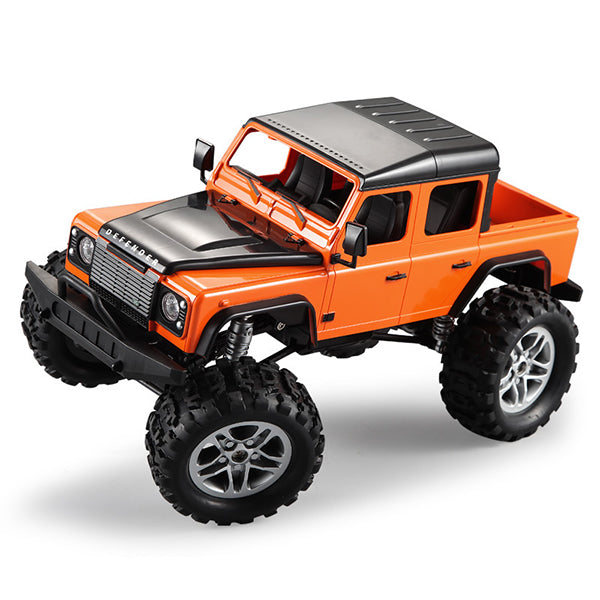 Remote Control Cars | Land Rover Defender Pickup
