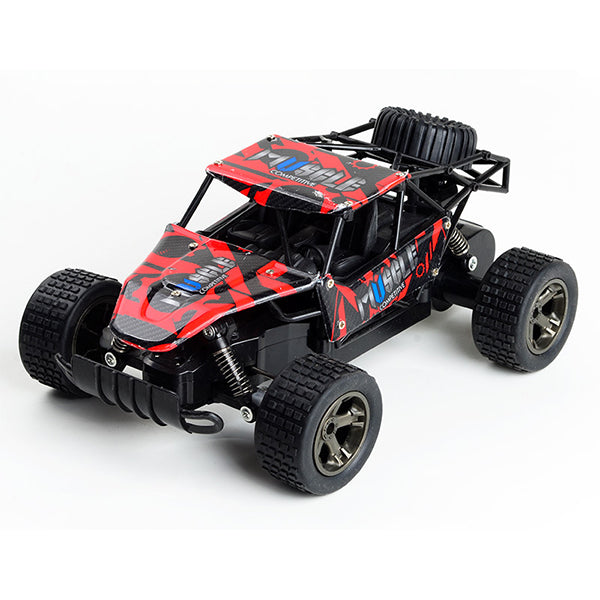 RC Buggy Car For Wild