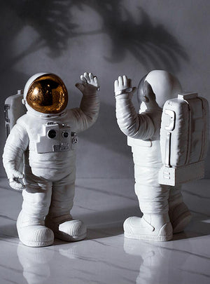 Boutique Astronauts Creative Decoration