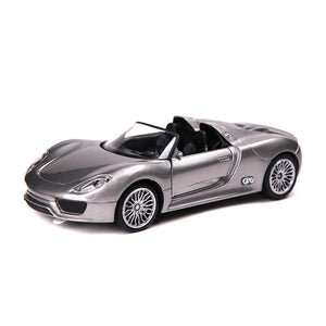 Porsche 918 Model Cars | 1:24 Scale 2 Colors | Kamory-us