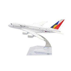 Airbus A380 Airplane Model | Philippine Airlines