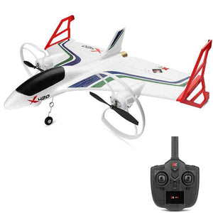 X420 six-channel brushless remote control aircraft