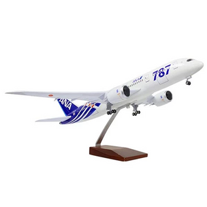 Boeing B787 Model Airplane | All Nippon Airways | Standard Version