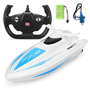 H301  high speed wireless RC boat 2.4GHz