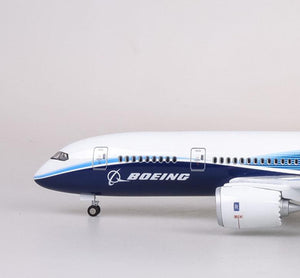 Kamory Model Airplanes | BOEING 787-10 Scale Model