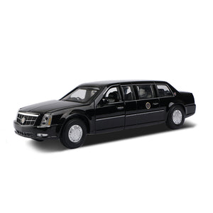 Cadillac President Alloy Die Casting Car Model