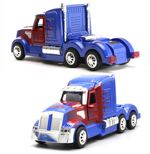 Kamory Model Car | 1;24 Scale Optimus Prime Version