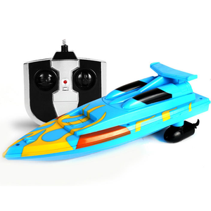REMOTE CONTROL BOAT COLLECTION