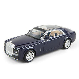 Rolls-Royce Sweptail Alloy Car Model