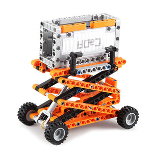 Construction Building Blocks Toy | 10 in 1 (RC) Kits | Kamory-us