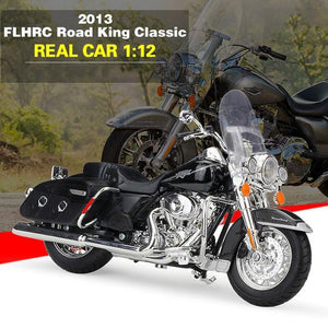 Harley FLHRC Road King Classic  Alloy Motorcycle