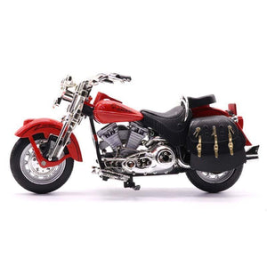 Harley series  Alloy Motorcycle