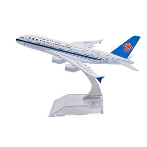 Airbus A380 Model Airplane | China Southern Airlines