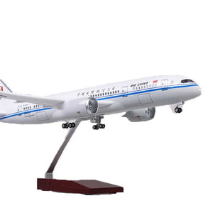 Boeing 787 Airplane model | AIR CHINA