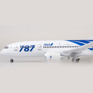 Boeing B787 Model Airplane | All Nippon Airways