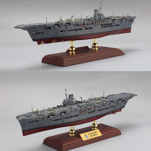 Royal Ark Battleship Alloy Model