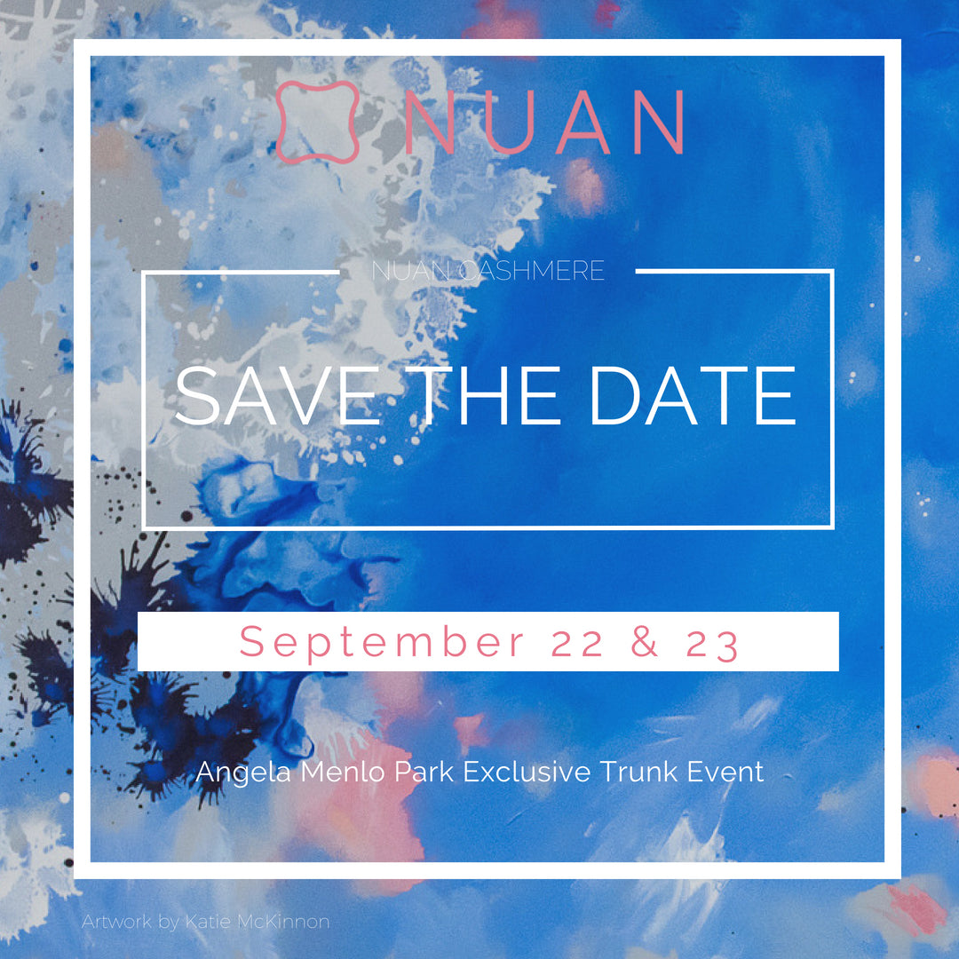 Save the Date: California Trunk Event