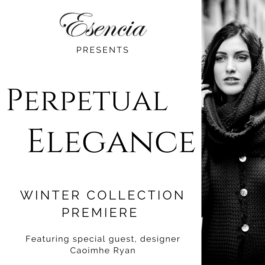 Esencia Boutique Trunk Event