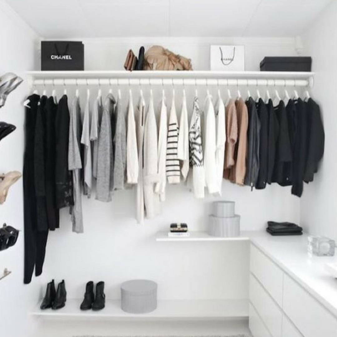 Revamping Your Wardrobe