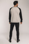Men's Baseball Sweater