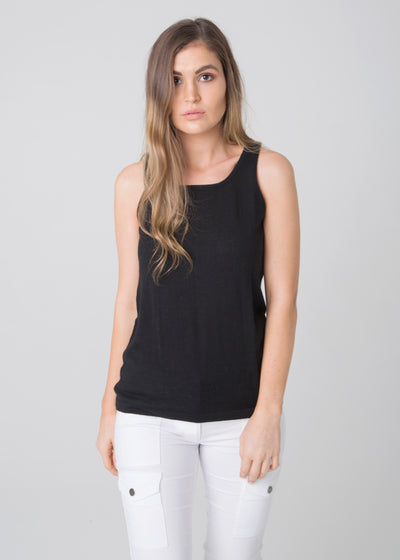 Baby Cashmere Tank