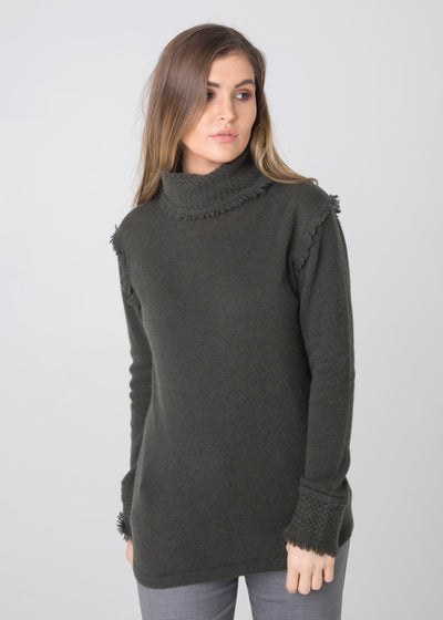 COCO Turtleneck