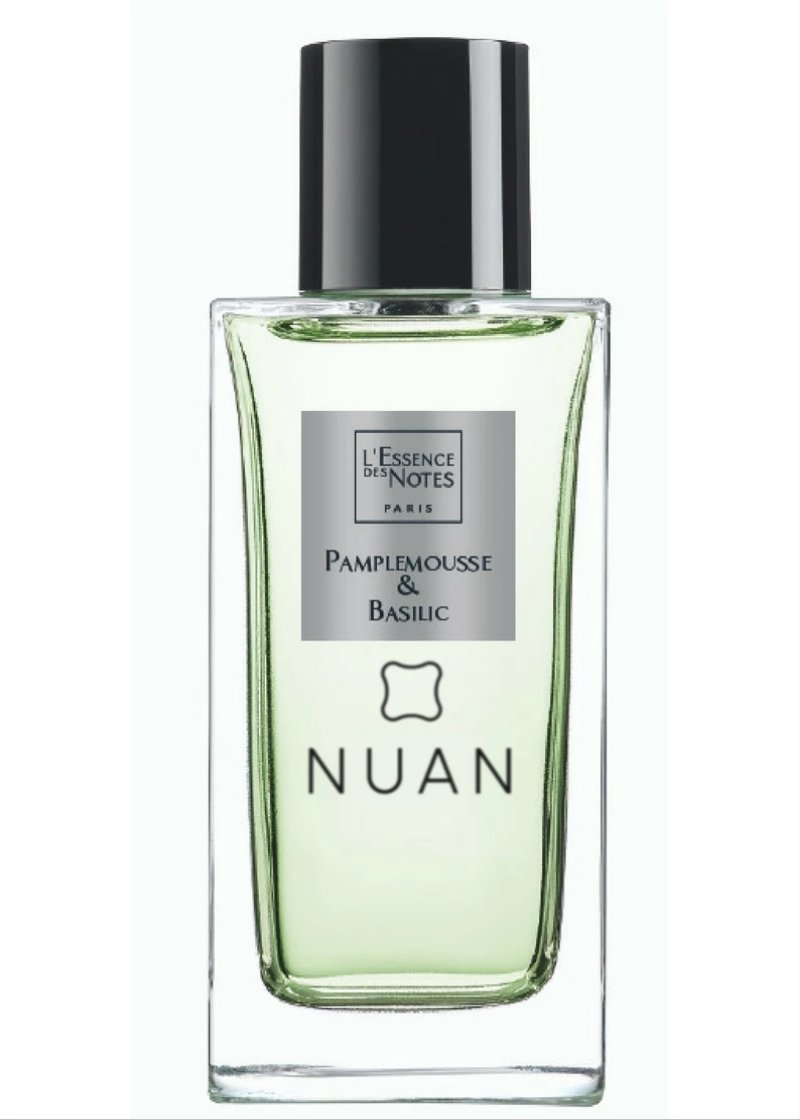 NUAN Fragrance