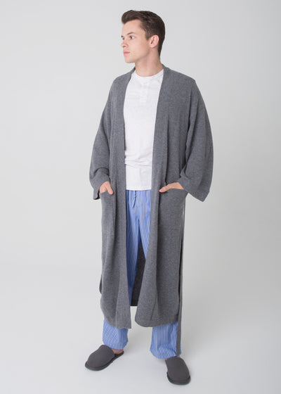 Luxury Men's Robe