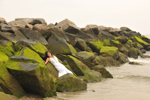 Doug Gordon trash the dress