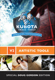 Doug Gordon presents Kevin Kubota actions