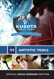 Doug Gordon presents Artistic Actions Volume III  by Kevin Kubota - $219