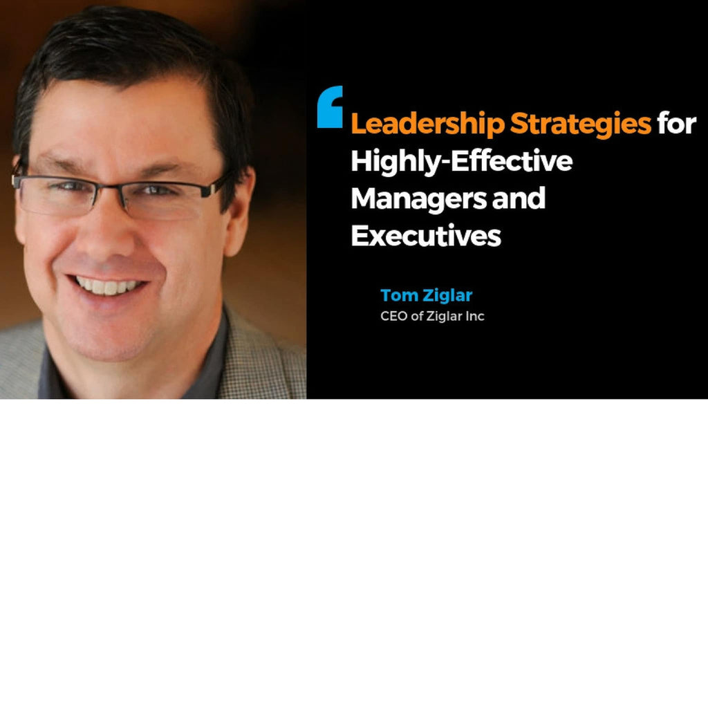 Key Strategies for Leaders and Executives