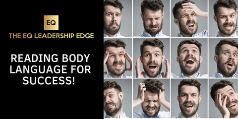 Body Language Online Course - The EQ Leadership Edge