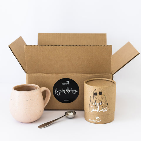 Chai Addict - Gift Packs