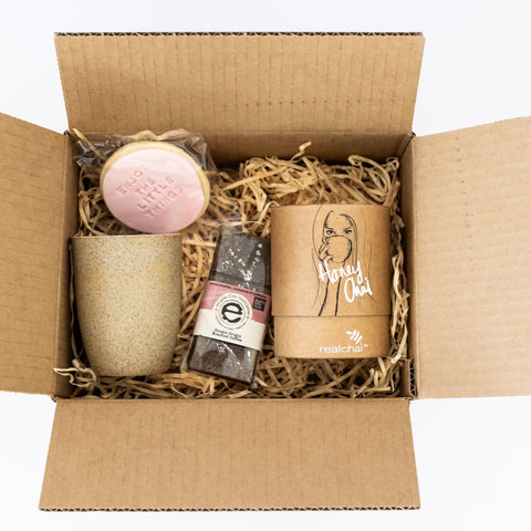 Magic Moments - Honey Chai Gift Pack