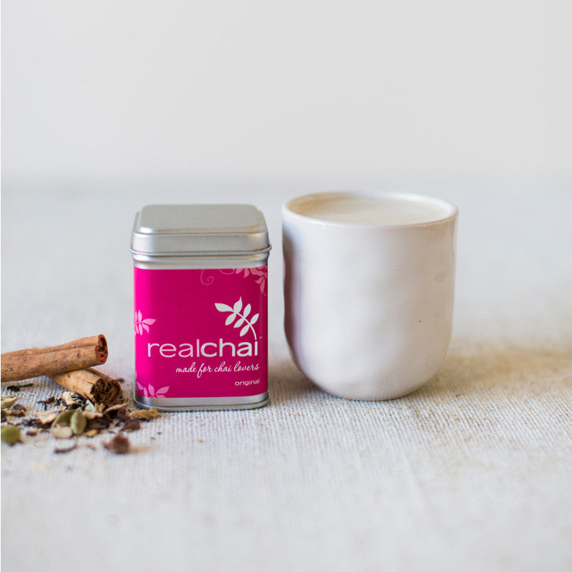 RealChai Original Tin