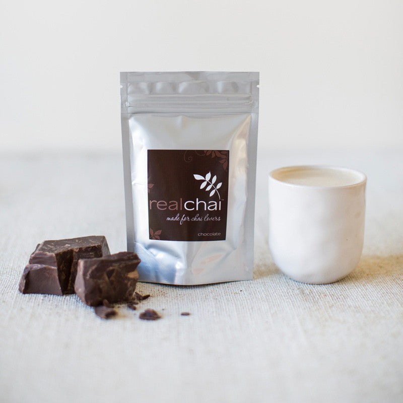 RealChai Chocolate Refill