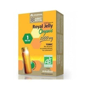 Arkopharma Organic Royal Jelly 150ml