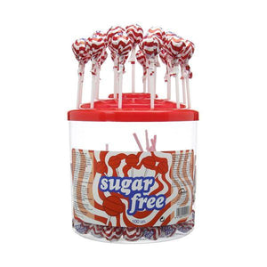 Simpkins Sugar Free Pops with Vitamin C 1Lolly