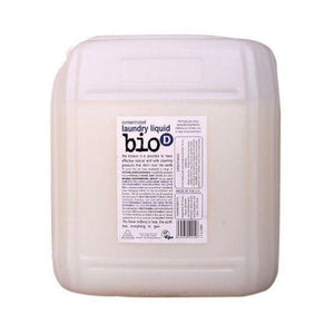 Bio-D Laundry Liquid 15ltr