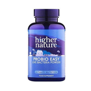 Higher Nature Probio-Easy UK ONLY 90g