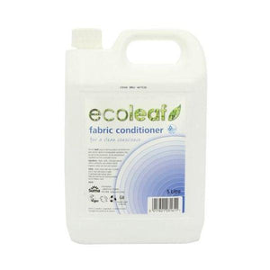 Ecoleaf Fabric Conditioner 5ltr