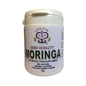 Ankh Rah Moringa Leaf Powder 70g