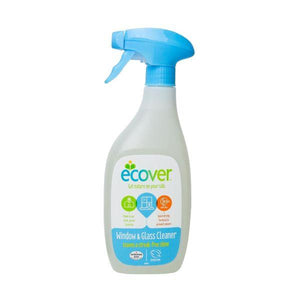Ecover (Uk) Window And Glass Cleaner 500ml
