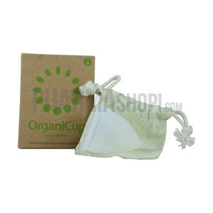 Organicup Cup Size B - For Women Over 30 and Who Have Given Birth 1
